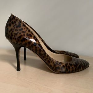 Jimmy choo heels 39.5